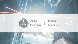 Blink Cam cover