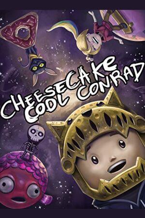 Cheesecake Cool Conrad cover