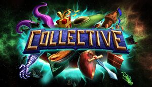 Collective: the Community Created Card Game cover