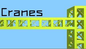 Cranes cover
