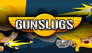 Gunslugs cover