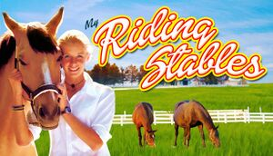 My Riding Stables cover
