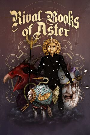 Rival Books of Aster cover