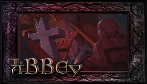 The Abbey - Director's cut cover