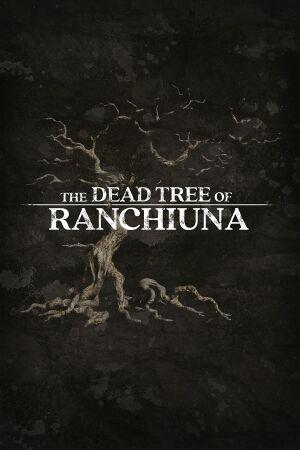 The Dead Tree of Ranchiuna cover
