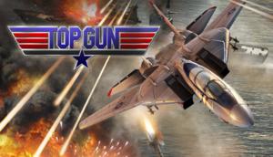 Top Gun cover