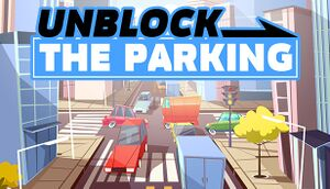 Unblock: The Parking cover