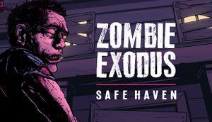Zombie Exodus: Safe Haven cover