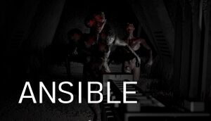 ANSIBLE cover