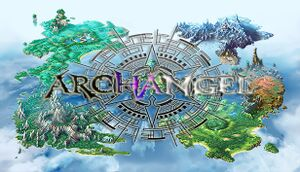 Archangel (Frogames) cover