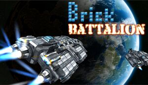 Brick Battalion cover