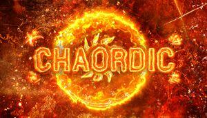 Chaordic cover