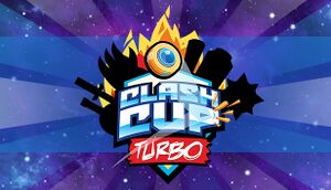 Clash Cup Turbo cover