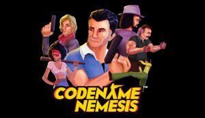Codename Nemesis cover