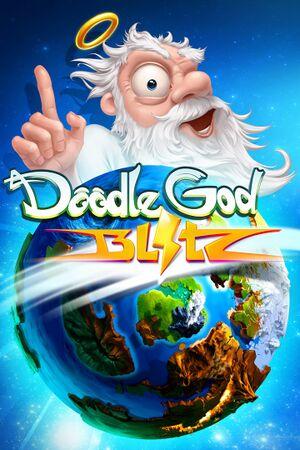Doodle God Blitz cover