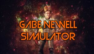 Gabe Newell Simulator 2.0 cover