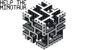 Help The Minotaur cover