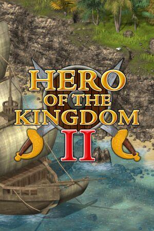 Hero of the kingdom walkthrough