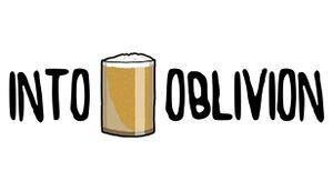 Into Oblivion cover