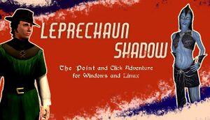 Leprechaun Shadow cover