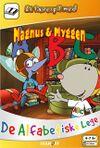 Skipper & Skeeto: The Alphabetic Games