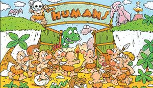 The Humans cover