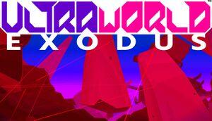 Ultraworld Exodus cover