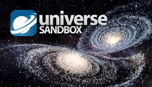 Universe Sandbox Legacy cover