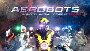 Aerobots VR cover