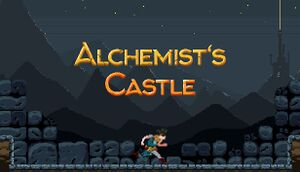 Alchemist's Castle cover