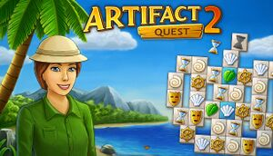 Artifact Quest 2 cover