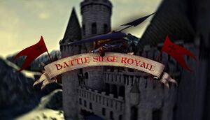 Battle Siege Royale cover