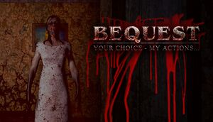 Bequest cover