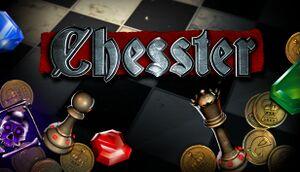 Chesster cover