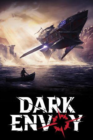 Dark Envoy cover