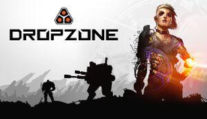 Dropzone cover