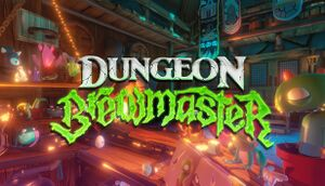 Dungeon Brewmaster cover