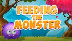 Feeding The Monster cover