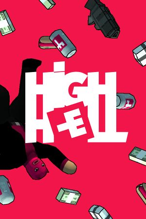 High Hell cover