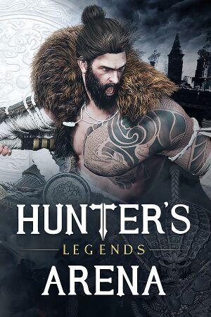 Hunter's Arena: Legends cover