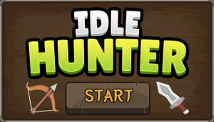 Idle Hunter cover