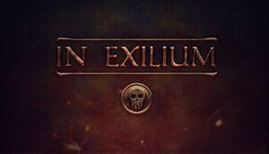 In Exilium cover