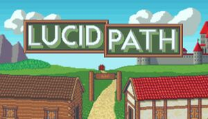 Lucid Path cover
