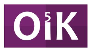 Oik 5 cover
