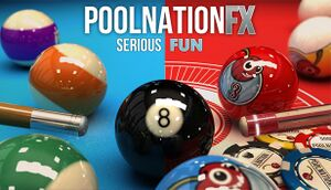 Pool Nation FX cover