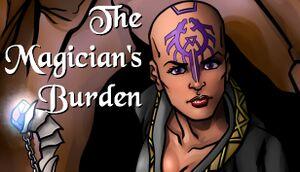 The Magician's Burden cover