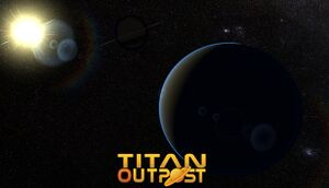 Titan Outpost cover