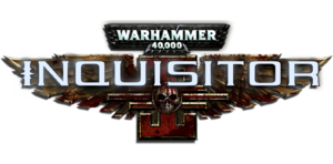 Warhammer 40,000: Inquisitor cover