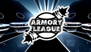 Armory League cover