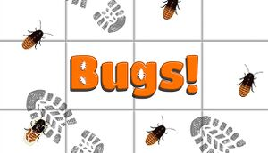 Bugs! cover